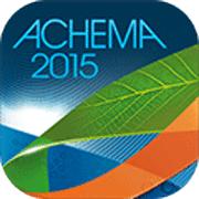 ACHEMA 2015, Frankfurt, Germany