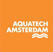 AQUATECH 2015, Amsterdam, Holland
